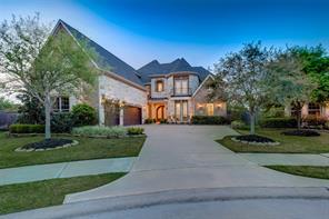 10223 Camden Garden Lane, Katy, TX 77494