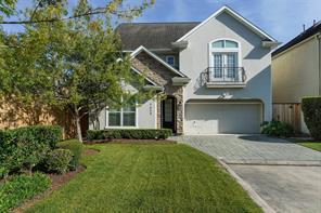 7634 E Jordan Cove, Houston, TX 77055