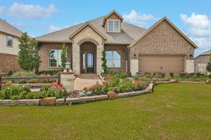 15611 Ponderosa Bend Drive, Cypress, TX 77429