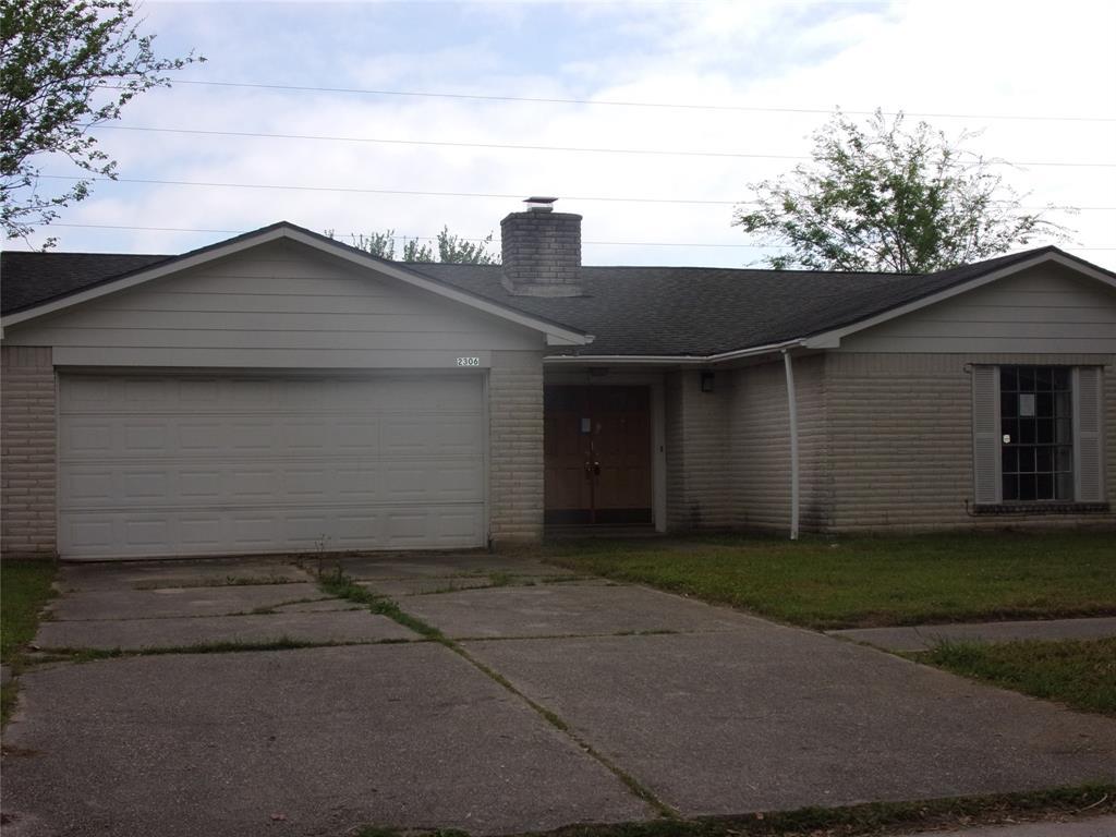 2306 Union Mill Road, Houston, TX 77067