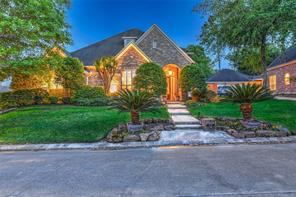 6114 Peachtree Hill Court, Kingwood, TX 77345