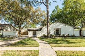 10618 Cranbrook Road, Houston, TX 77042