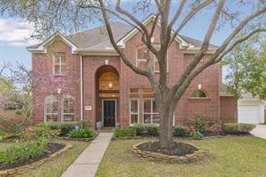 1530 Darnley Lane, Houston, TX 77077