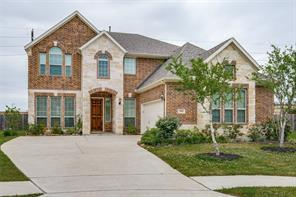 3814 Grand Promenade Lane, Stafford, TX 77477