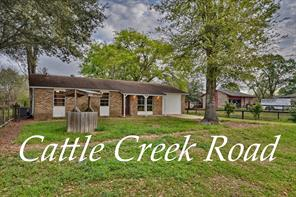 35206 Cattle Creek, Hempstead, TX, 77445