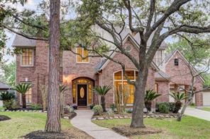15706 Springcourt Drive, Houston, TX 77062