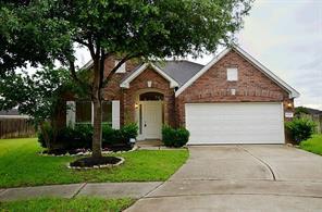 11606 Hopson Meadow, Richmond TX 77406