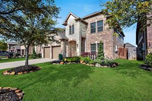 9968 Norhill Heights Lane, Brookshire, TX 77423