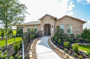 18215 Grayson Bluff, Richmond, TX, 77407