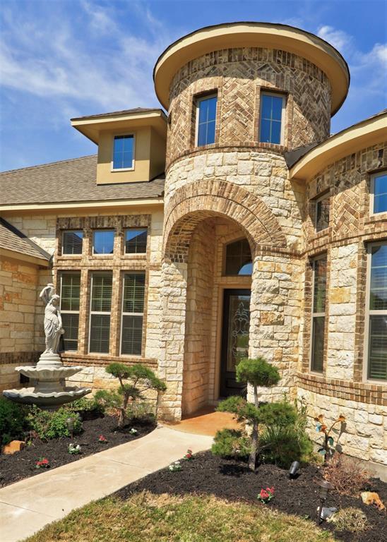 344 Bristlecone Drive, Driftwood, TX 78619