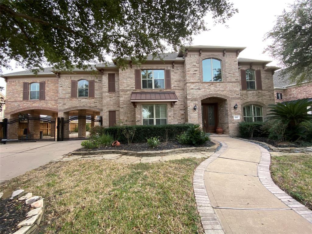 15807 Cadenhorn Lane, Houston, TX 77084