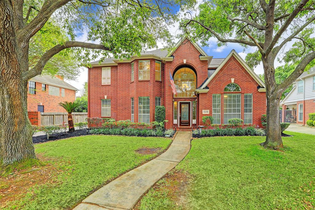 10419 Hondo Hill Road, Houston, TX 77064