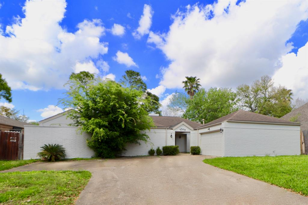 7514 Ludington Drive, Houston, TX 77071