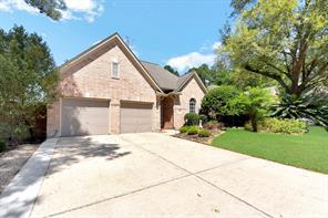 4051 Buckeye Creek Drive, Kingwood, TX 77339