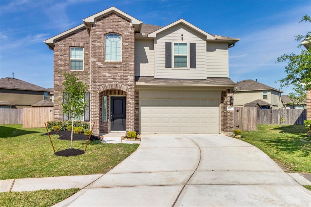 15603 Egret Field Lane, Houston, TX 77049