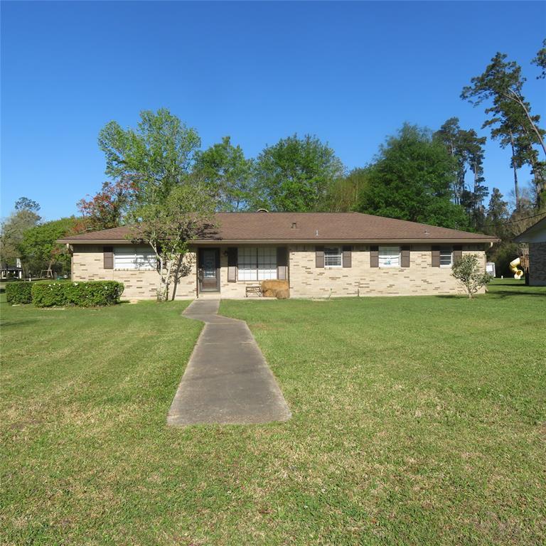 101 Wildwood Drive, Village Mills, TX 77663