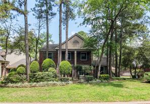 18 White Fawn, The Woodlands, TX, 77381