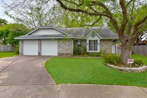 307 Village Creek, Houston, TX, 77598