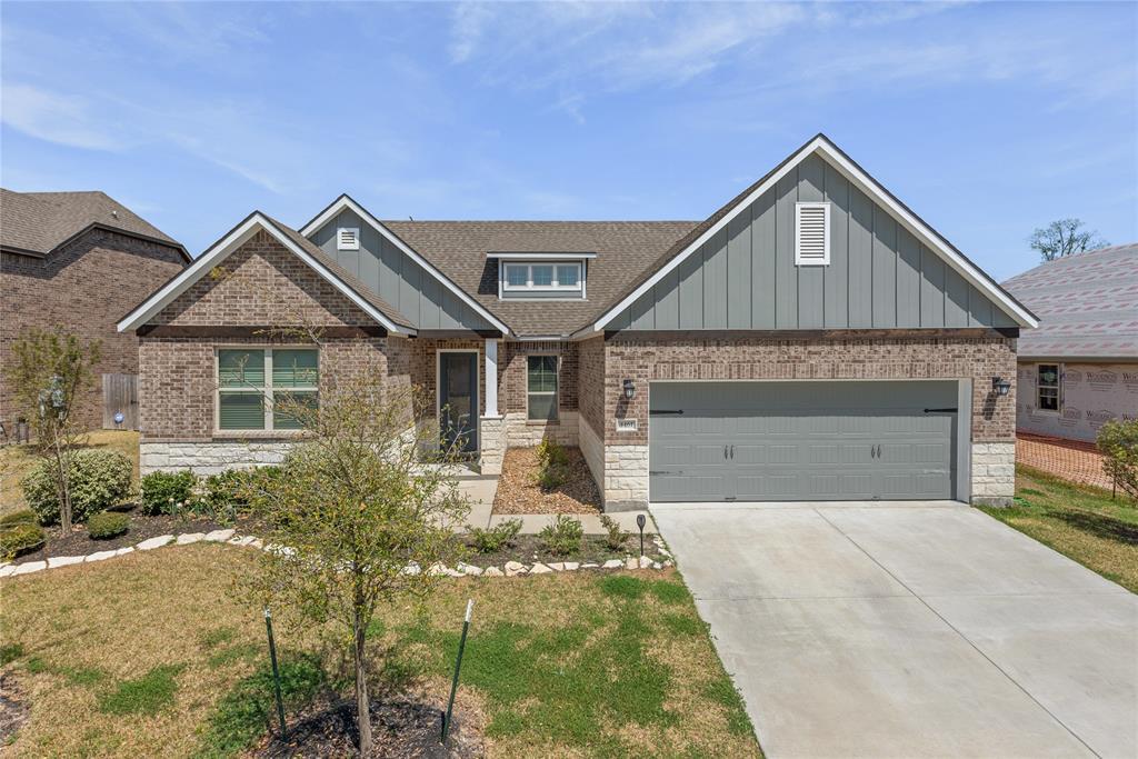 3461 Lockett Hall Circle, Bryan, TX 77808