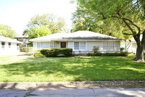 3302 Westridge, Houston, TX, 77025