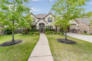 27715 Merchant Hills Lane, Katy, TX 77494