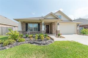 6814 Rambling Manor, Richmond, TX, 77469