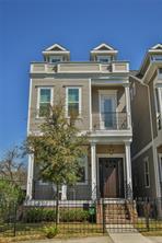 833 E 26th Street, Houston, TX 77009
