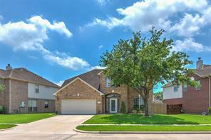 2257 Robinwood Drive, Deer Park, TX 77536