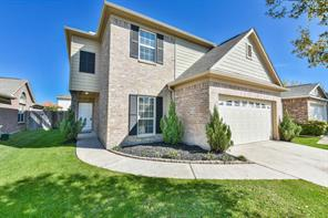 9635 Barr Spring Drive, Humble, TX 77396