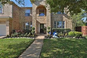 8502 Rising Oak Lane, Katy, TX 77494