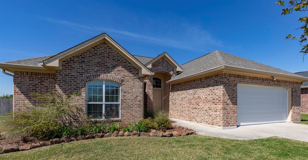 702 Cypresswood, Orange, TX 77630