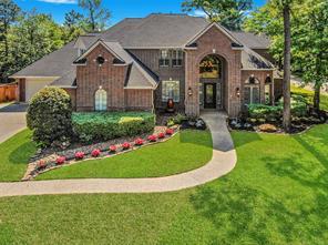 19 Hunters Crossing Court, The Woodlands, TX 77381