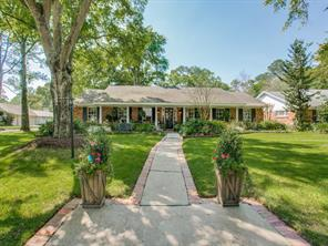 203 Plantation Road, Houston, TX 77024