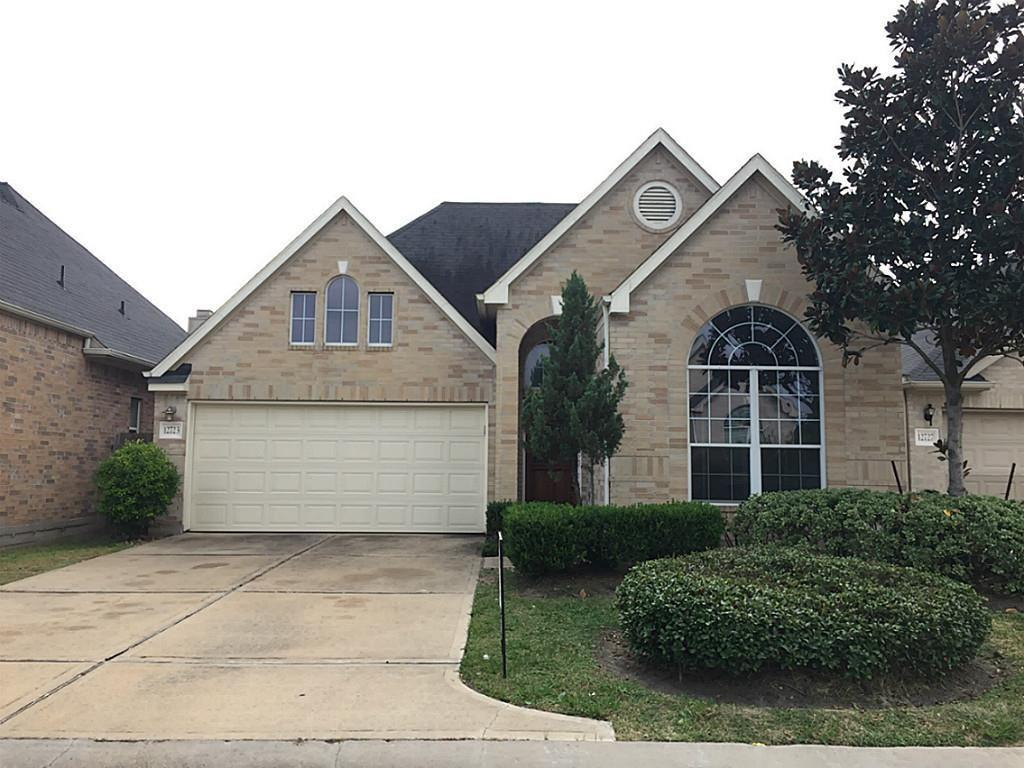 12723 Heather Landing Lane, Houston, TX 77072