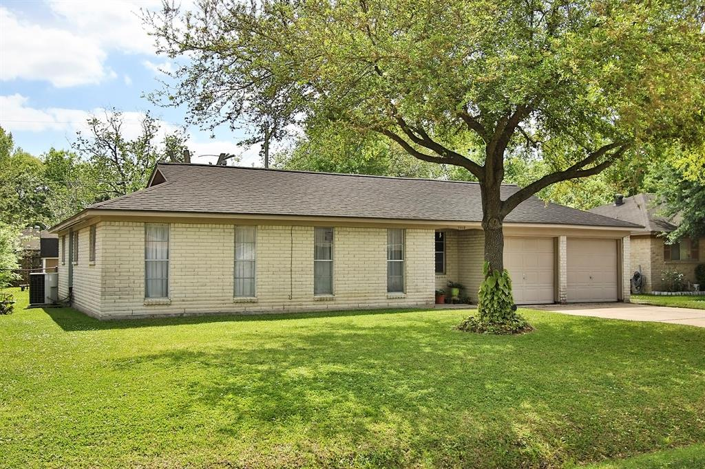 1118 Burnley Street, Houston, TX 77037