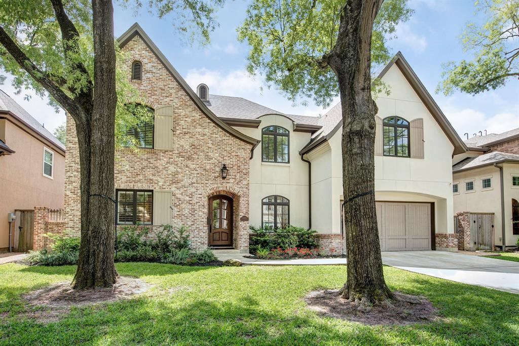 13923 Myrtlea Drive, Houston, TX 77079