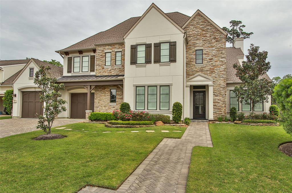 64 S Parkgate Circle, The Woodlands, TX 77381