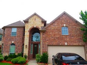 9422 Emerald Lakes Drive, Rosharon, TX 77583