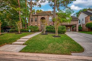 5330 Hickory Village Drive, Kingwood, TX 77345