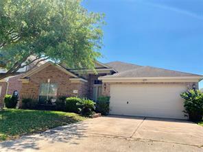 16735 Spring Barker, Cypress, TX, 77429