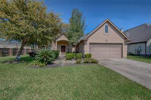 1628 Garden Lakes, Friendswood, TX, 77546