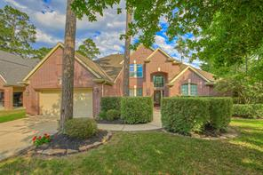 27 Oriel Oaks, The Woodlands, TX, 77382