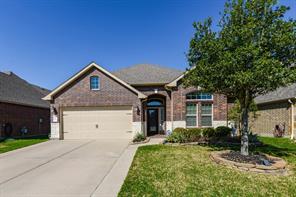 4419 Rustic Montell Lane, Katy, TX 77493
