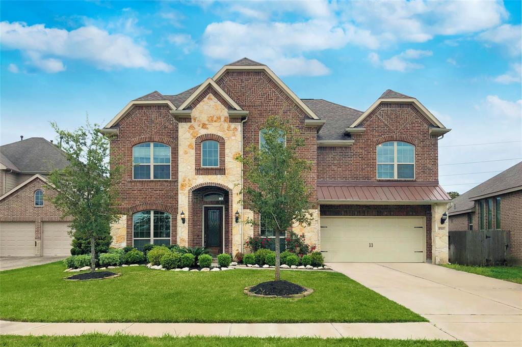 17707 Washburne Lane, Houston, TX 77095
