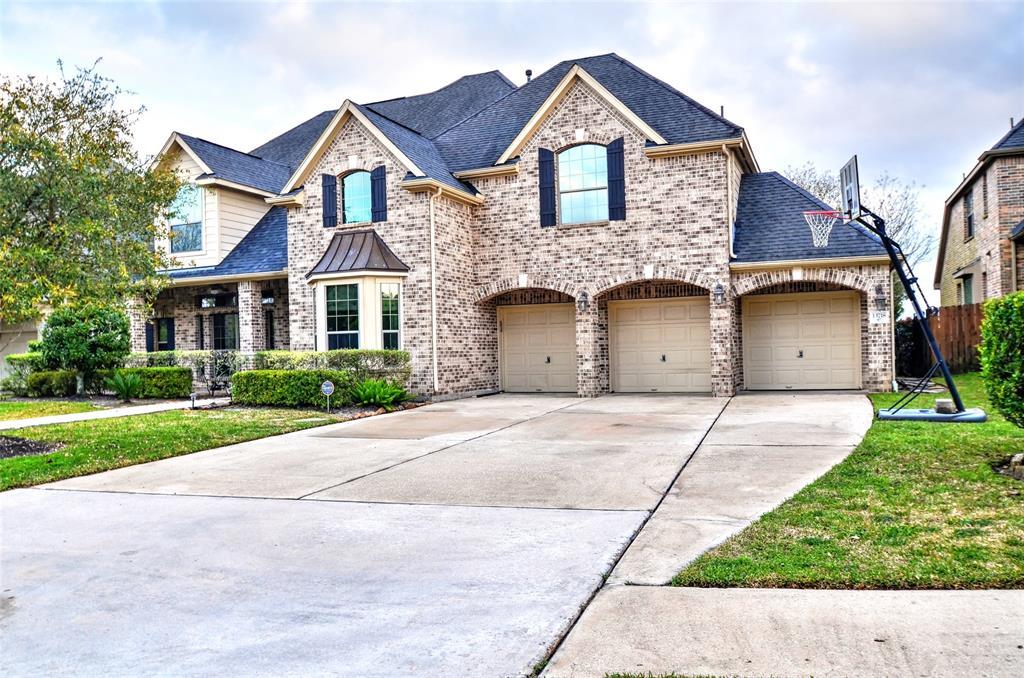 13718 Elm Shores Drive, Houston, TX 77044