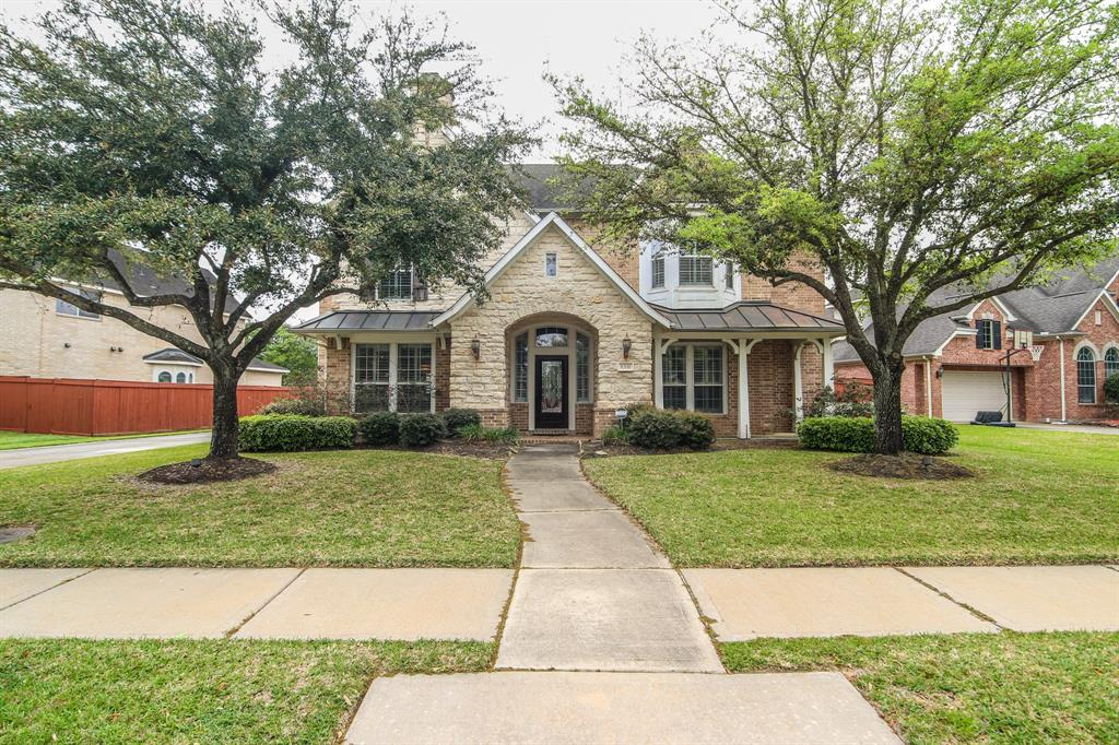6331 Collina Springs Court, Houston, TX 77041