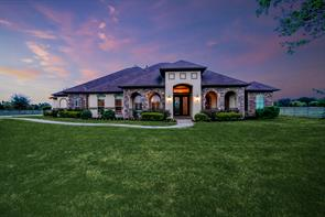 443 Meadow Lake Drive, Magnolia, TX 77355