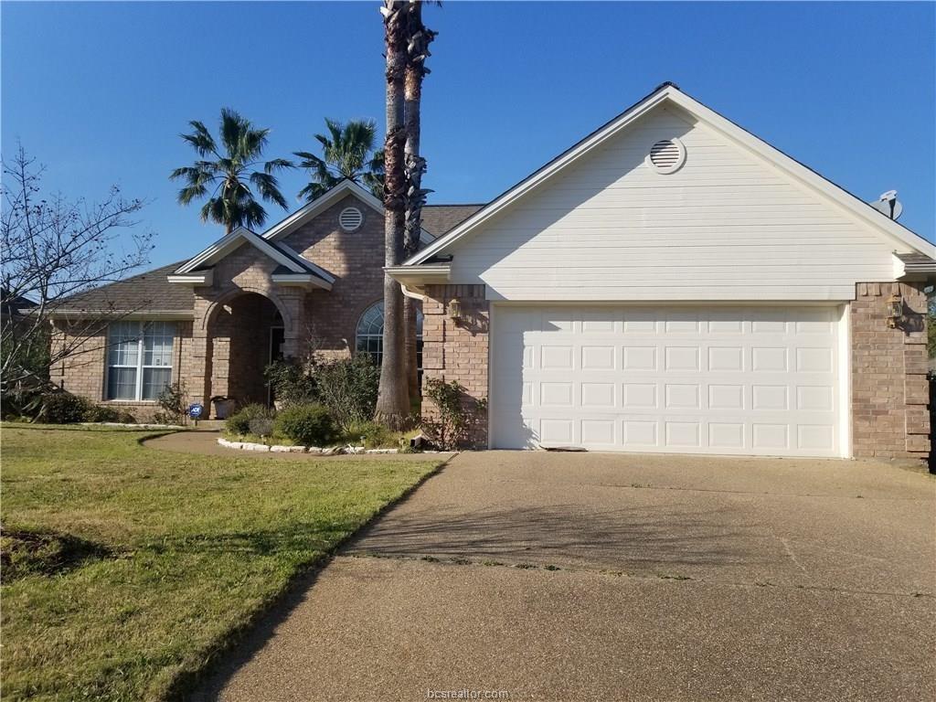 2305 Kuykendall Circle, Bryan, TX 77808
