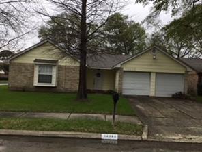 13403 Thorntree, Houston, TX, 77015