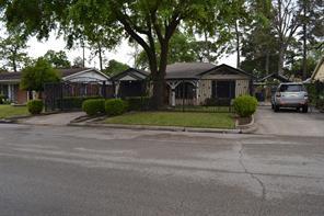 311 Eleanor, Houston, TX, 77009
